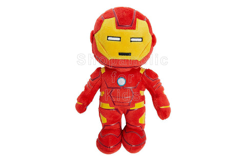 Marvel Avengers Mini Iron Man Plush