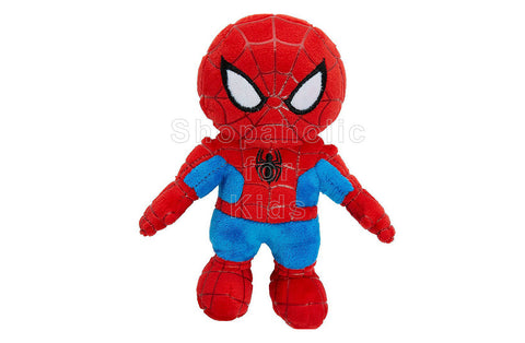 Marvel Avengers Mini Spider-man Plush