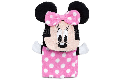 Minnie Mouse Bath Mitt