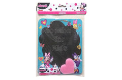 Disney Minnie Mouse Chalkboard Sign Set