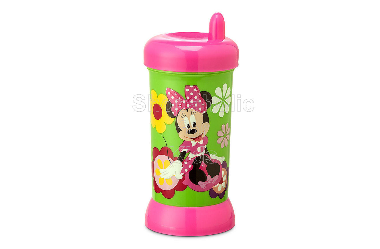 Disney Minnie Mouse Sippy Cup - Shopaholic for Kids