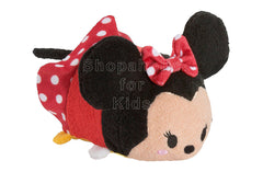 Disney Minnie Mouse Tsum Tsum Plush Night Light - Shopaholic for Kids
