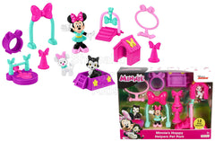 Fisher-Price Minnie Mouse Happy Helpers Pet Park