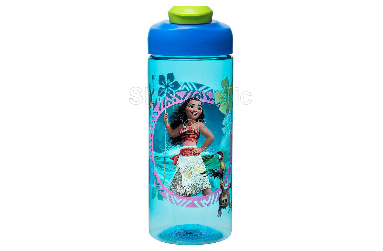 Disney Moana Water Bottle - Shopaholic for Kids