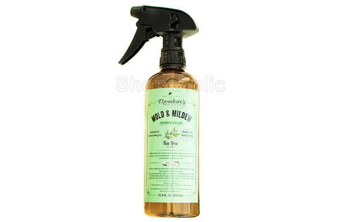 Theodore's Home Care Pure Natural Mold and Mildew Deterrent and Killer