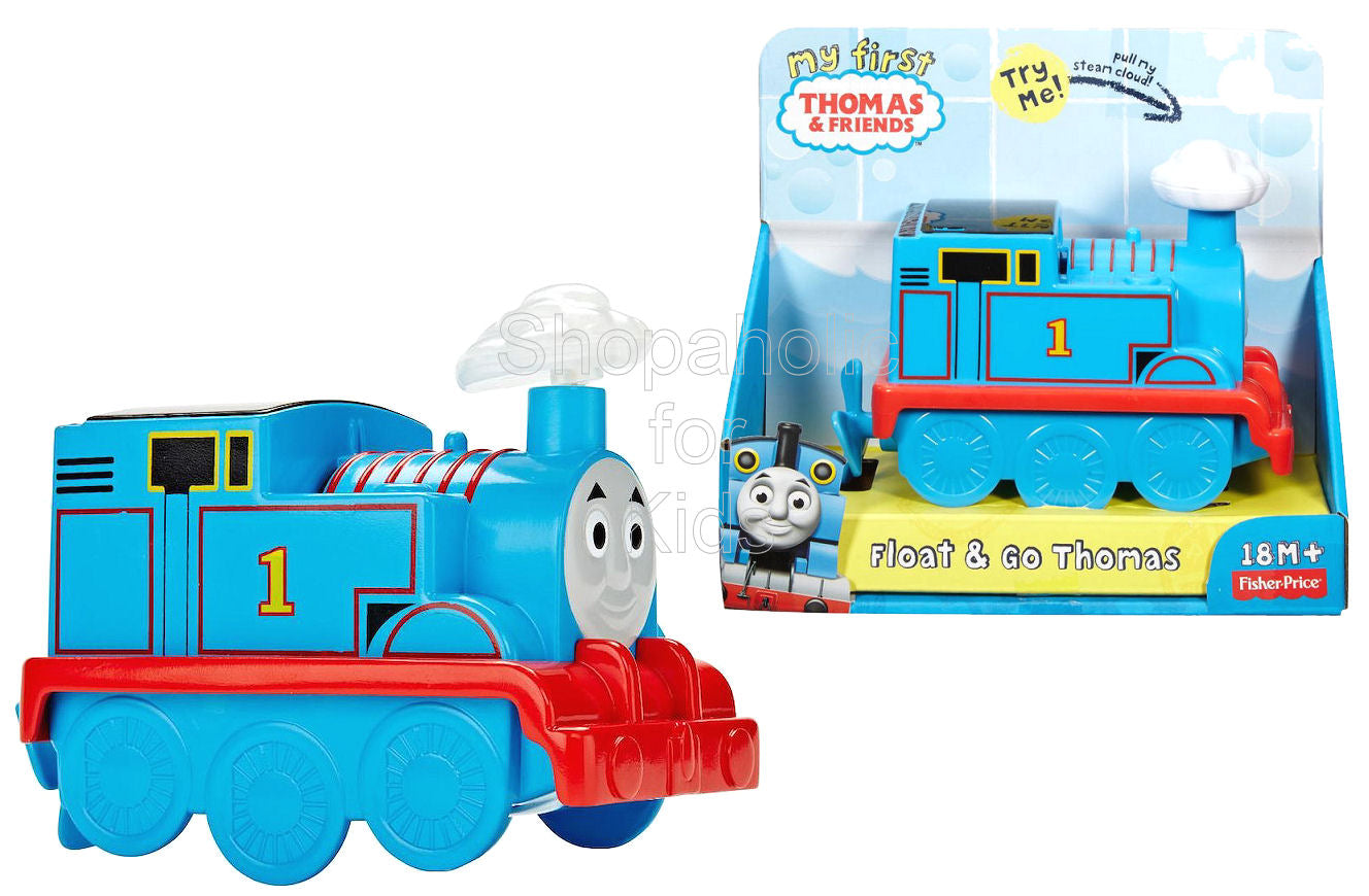 Fisher-Price My First Thomas & Friends Float and Go Thomas