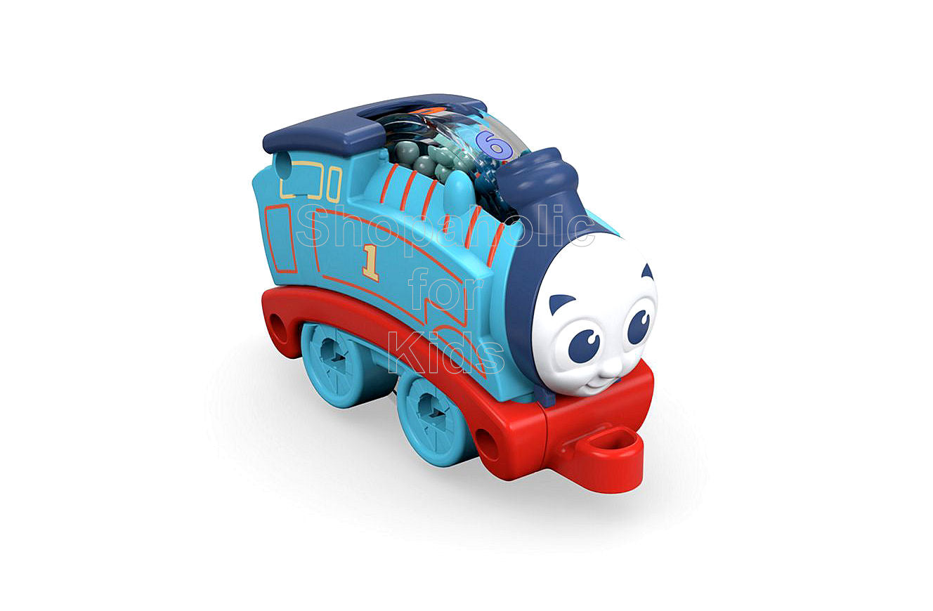 Fisher-Price My First Thomas & Friends Rattle Roller Thomas - Shopaholic for Kids