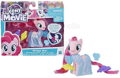 My Little Pony Clip and Style Runway Fashions Set Pinkie Pie
