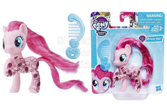 My Little Pony Friendship is Magic Pinkie Pie - Shopaholic for Kids