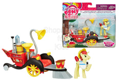 My Little Pony Friendship is Magic Collection Super Speedy Squeezy Set
