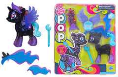 My Little Pony Pop Princess Luna Design-A-Pony Kit