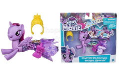 My Little Pony The Movie Twilight Sparkle Land & Sea Fashion Styles - Shopaholic for Kids