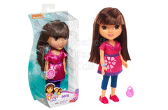 Fisher Price Nickelodeon Dora & Friends Dora - Shopaholic for Kids