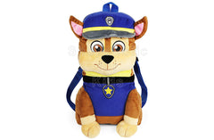 Nickelodeon Paw Patrol Chase 12 Inch Plush Backpack - Shopaholic for Kids