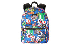 Nintendo Super Mario Bros. 16 inch Backpack