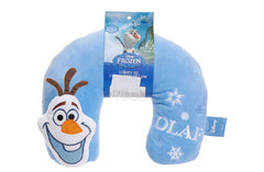 Disney Frozen Olaf 3D Neck Pillow