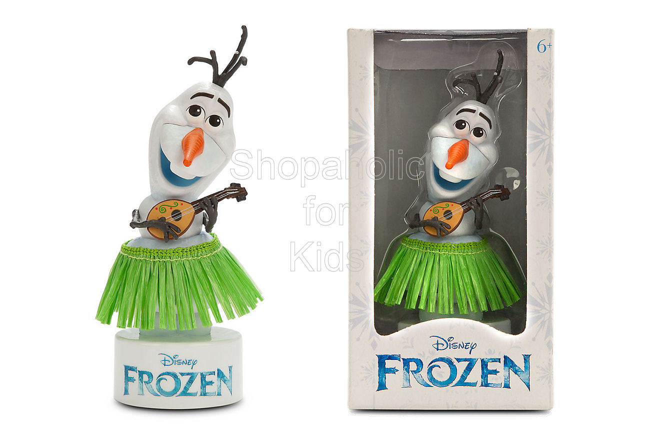 Olaf Hula Figure - Frozen - Shopaholic for Kids