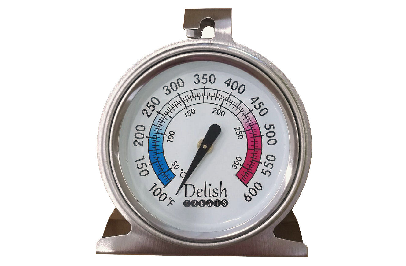 Delish Treats Oven Thermometer - Shopaholic for Kids