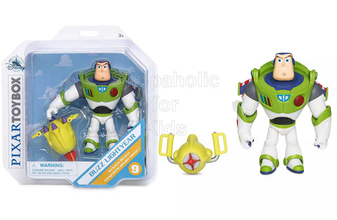 Disney PIXAR Toybox - Buzz Lightyear – Toy Story 4
