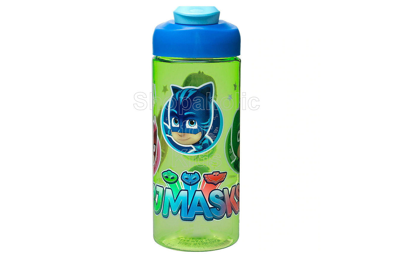 PJ Masks Water Bottle - Shopaholic for Kids
