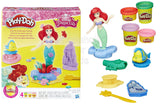 Play-Doh Disney Princess Ariel and Undersea Friends Playset - Shopaholic for Kids