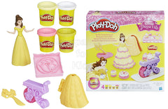 Play-Doh Disney Princess Belle Be Our Guest Banquet