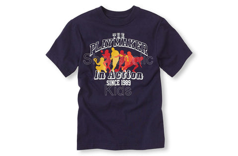 Children's Place  Playmaker Graphic Tee