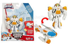 Playskool Heroes Transformers Rescue Bots - Blades the Flight Bot