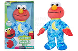 Playskool Sesame Street Lullaby & Good Night Elmo - Shopaholic for Kids