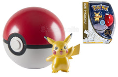 Pokemon 20th Anniversary Pikachu Limited Edition Pokeball