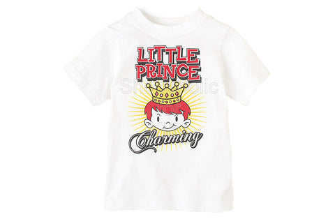 Children's Place Prince Graphic Tee