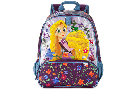 Disney Rapunzel Backpack - Tangled: The Series