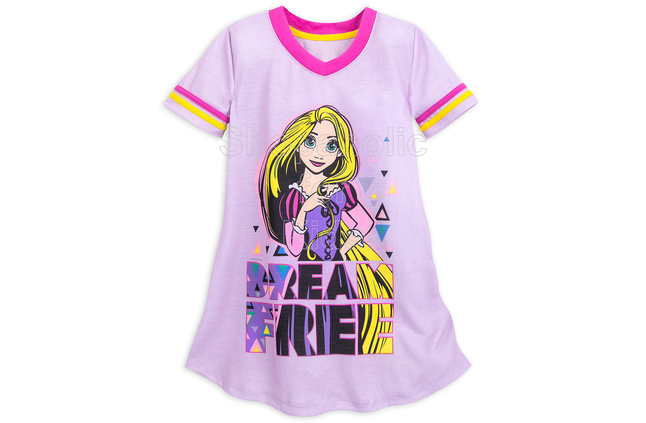 Disney Tangled Nightshirt