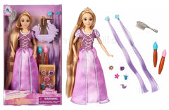 Disney Princess Rapunzel Hair Play Doll - Shopaholic for Kids