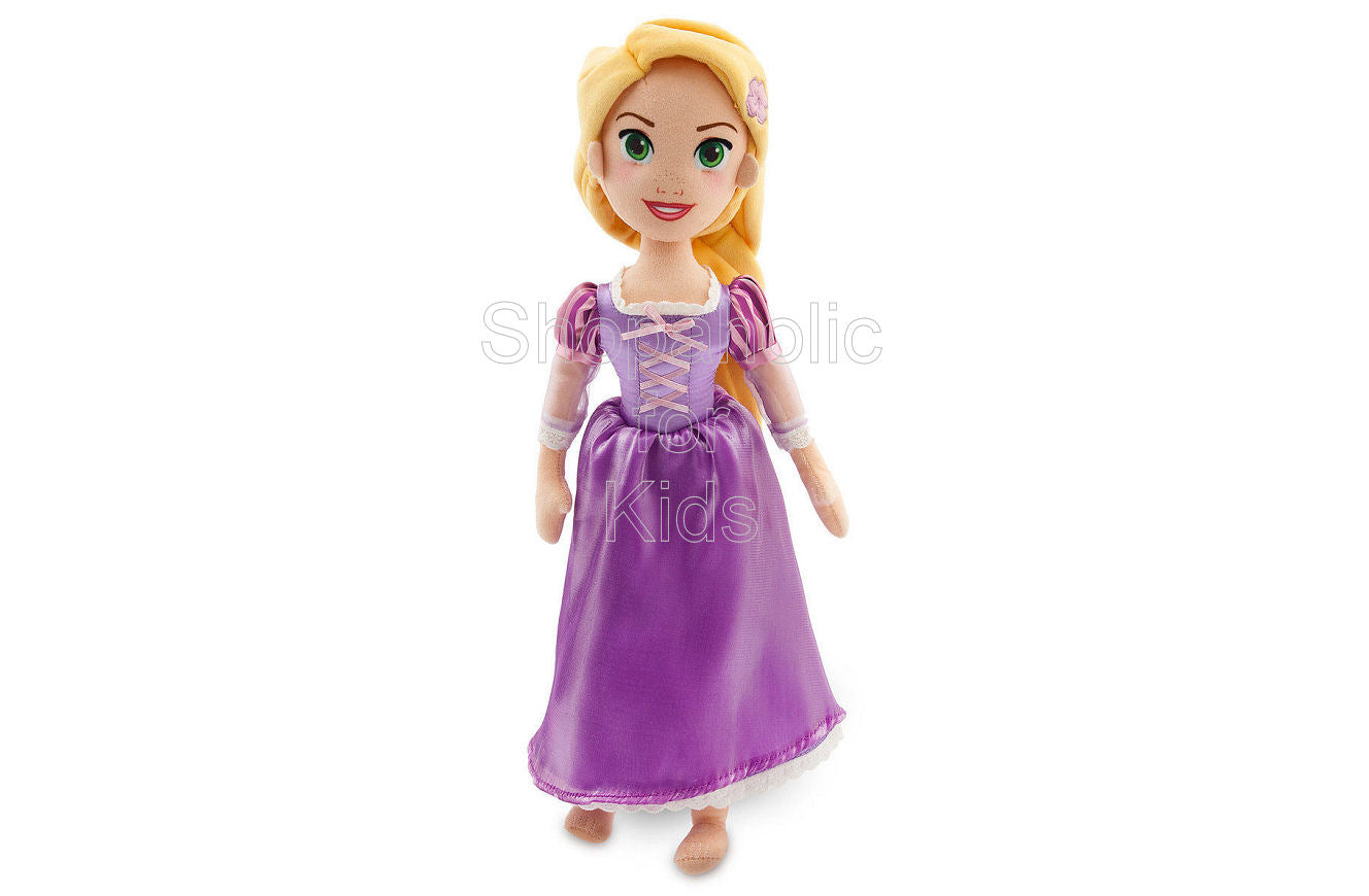 "Disney Princess Rapunzel Plush Doll - 18"" - Shopaholic for Kids"