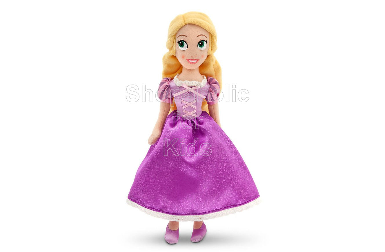 Disney Princess Rapunzel Plush Doll - Shopaholic for Kids