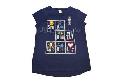 Gymboree Science Tee for Girls