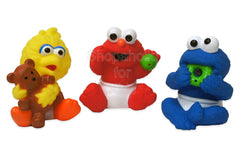 Sesame Street 3-Pack Squirters