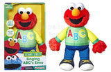 Sesame Street Singing ABCs Elmo - Shopaholic for Kids