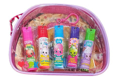 Shopkins 5-pack Lip Balm Set