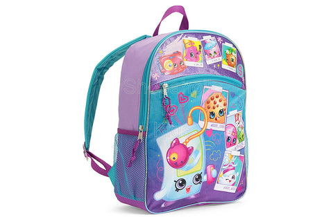 Shopkins Backpack 16""