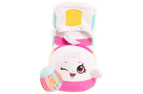 Shopkins Plush, Sneaky Wedge