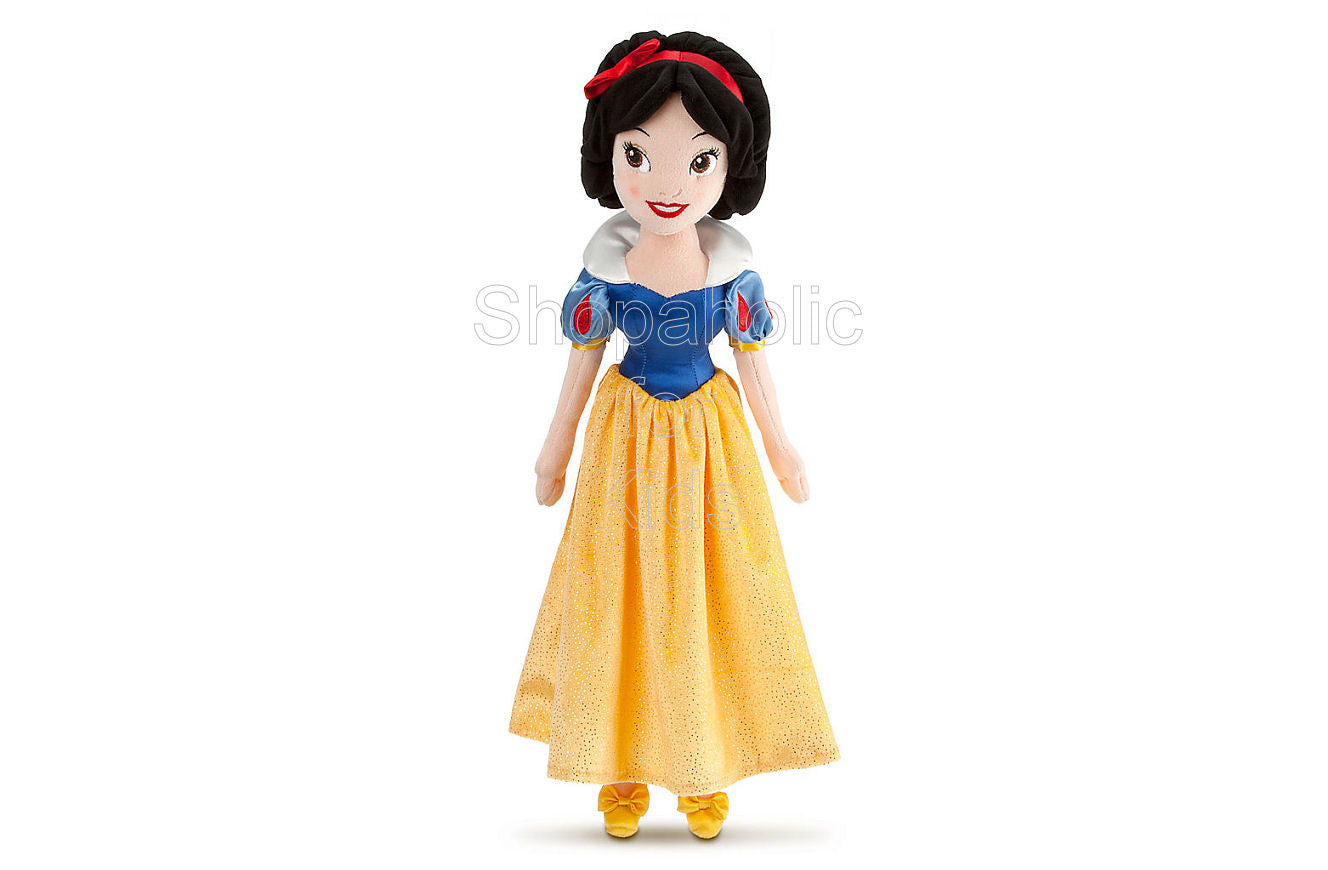Disney Princess Snow White Plush Doll - 21'' - Shopaholic for Kids