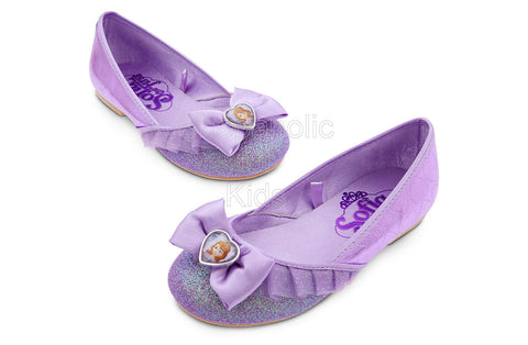 Sofia Shoes for Girls - Training Shoes