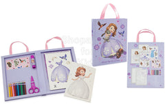Sofia the First Dress-Up Set - Shopaholic for Kids