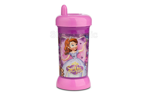 Sofia the First Sippy Cup