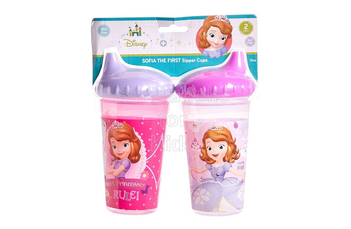 Disney Sofia the First Sipper Cups - 10oz