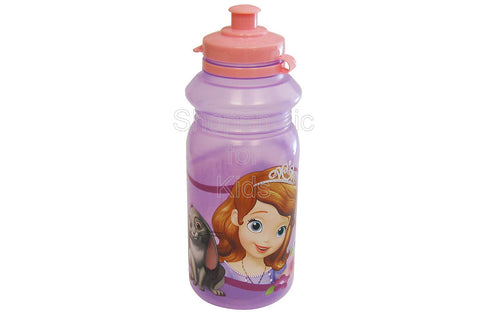 Sofia the First Water Bottle 18oz