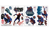 The Amazing Spider-Man Wall Decals/ Wall Sticker