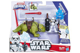 Star Wars Galactic Heroes - Sandtrooper and Dewback - Shopaholic for Kids